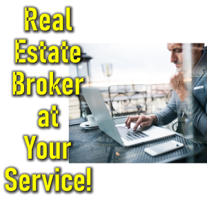 Real Estate Broker to Help You Fill Out Forms for For Sale By Owner - Advice