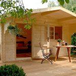 amazon tiny home