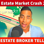 real estate crash 2021
