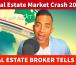 real estate crash 2021