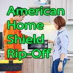 american home shield ripoff