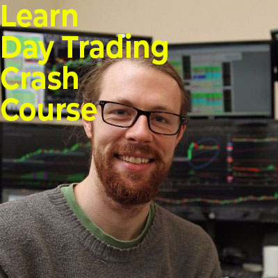 Learn Day Trading Stock Tradding Warrior Pro Crash Course