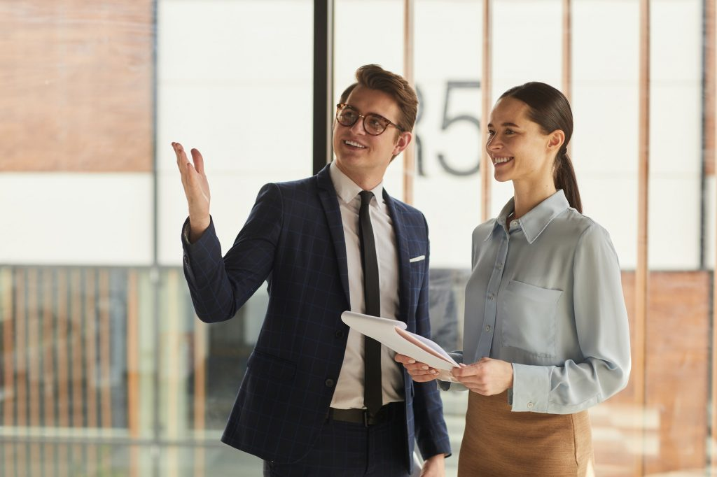 Commercial Real Estate Mentorship Training