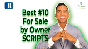BEST FOR SALE BY OWNER SCRIPTS 2021