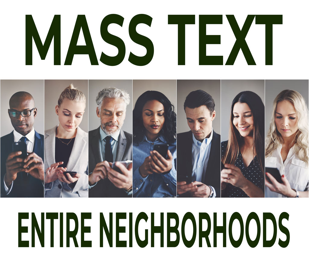 MASS TEXT MESSAGE SOFTWARE SMS