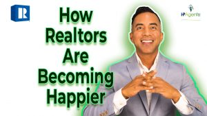 How Realtors Are Becoming Happier