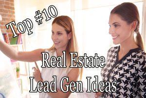 best lead generation ideas 2021