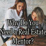 real estate mentorship